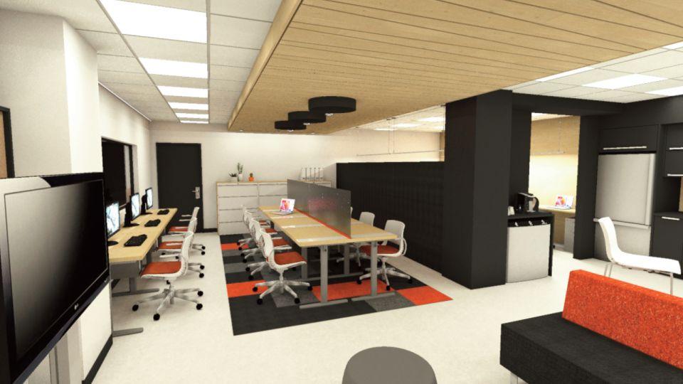 d m nagement du si ge social de l a ts l 39 heuristique. Black Bedroom Furniture Sets. Home Design Ideas